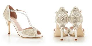 pearl wedding shoes pearl bridal jewellery and accessories the wedding community