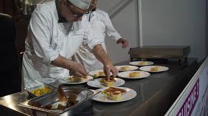 cuisine de collectivité damien catrice deviendra t il le meilleur cuisinier de