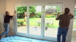 6 Foot Patio Doors 6 Foot Sliding Glass Door Opening Sliding Doors Design