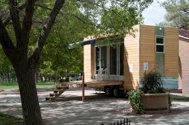 Modern Tiny Home by Modern Styled Tiny House U2013 Tiny House Swoon