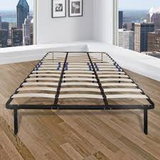 Platform Bed Frame Sears - sears platform bed ideas including upc in and moulding black