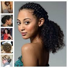 hairstyles for straight afro hair cute hairstyles for black girls short hair women medium haircut