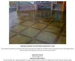 Cement Patio Sealer Concrete Water Based Stain Eco Stain By Surecrete U2013 Expressions Ltd