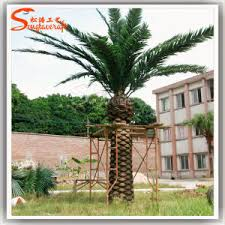 china wholesale suppliers lighted palm tree artificial indoor