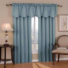Drapery Valance Window Scarves U0026 Valances Window Treatments The Home Depot