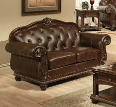 Top Grain Leather Reclining Sofa Leather Furniture Set Top Grain Leather Sectional Top Grain