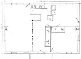 the report from days 18 37 the floor plan the owlett u0027s nest