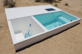 tiny pool there s a tiny pool in the middle of the mojave desert and you can