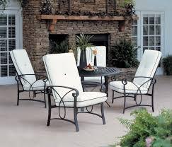 winston palazzo aluminum outdoor furniture fireplace verandah