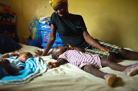 Challenge Hiv Solidarity And Stigma The Challenge Of Improving Maternal Health