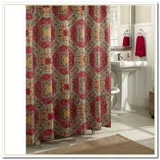 modern decoration jcpenney bathroom window curtains jcpenney