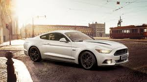 mustang ford car ford reveals two special edition mustangs ford mustang black