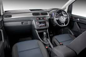 volkswagen polo 2016 interior volkswagen caddy maxi trendline 2 0 tdi dsg 2016 review cars co za