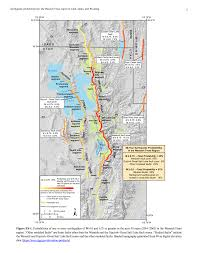 Utah Counties Map Utah Earthquake Program Dps U2013 Emergency Management