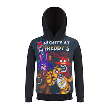 five nights at freddy hoodie sale 8 deals from u20ac 4 92 sheknows