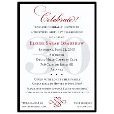 Dinner Party Invitations Dinner Party Invitations