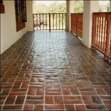 brick tile flooring floor tiles like a brick house