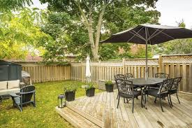 Fence Ideas For Small Backyard by 26 Floating Deck Design Ideas