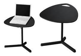 Small Laptop Desk The Anywhere Home Office Solutions For Small Spaces Apartment