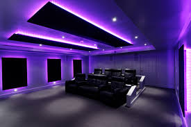 led lighting for home interiors the pool house cinema 60 meters of color changing led