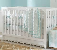 Pottery Barn Convertible Crib Pottery Barn Nursery Sale Save Up To 70 Cribs Bedding