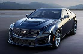 cadillac cts v competitors six things your probably don t about the caddy cts v