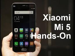 Xiaomi Indonesia On Xiaomi Mi5 Mwc 2016 Sub Indonesia