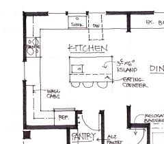 plans for kitchen islands kitchen kitchen island plan amazing kitchen island size kitchen