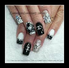 diamond white nail art designs 2015 best nails design ideas