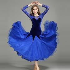 ballroom dresses standard ballroom dancing clothes competition
