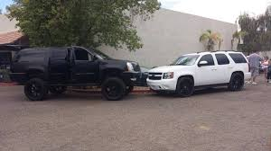 lift kits for cadillac escalade lifted 2010 ext build pics to come as i recieve parts page 2