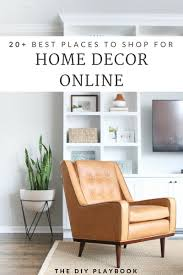 our favorite places to shop for online home decor