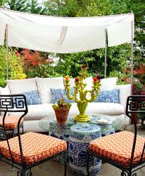 retractable patio awning backyard beach design cape cod style home