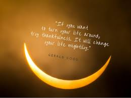 10 quotes about gratitude gratitude thankfulness quotes