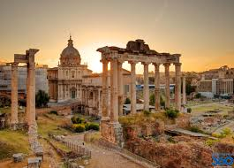 roman forum ancient roman forum history