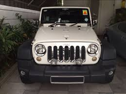 used jeep rubicon for sale buy used jeep wrangler unlimited car in singapore 53 800 search