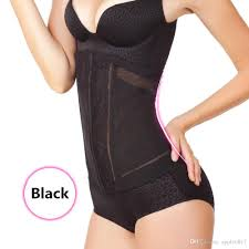 belly belt 2018 details about waist tummy belly slimming shaper belt