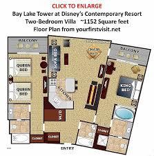 disney world floor plans disney world boardwalk villas floor plan inspirational sleeping