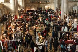 Handmade In New York - the top 6 artisan markets in nyc for your sustainable gift