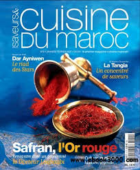 saveurs et cuisine saveurs et cuisine du maroc no9 janvier fevrier 2007 free