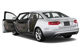 audi a6 what car 2011 audi a6 reviews and rating motor trend