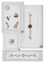 Kitchen Cabinet Decals Kitchen Cabinet Decals New Decorative Decals Kitchen Cabinets