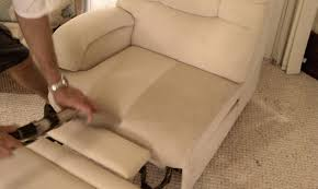 professional upholstery cleaner huntgton cleaning houston for