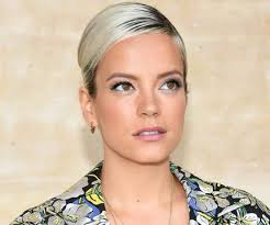 lily allen teases new single trigger bang featuring giggs mtv uk