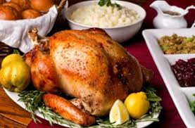 planning a stress free thanksgiving dinner