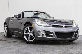 saturn sky trunk 2007 saturn sky stock 101623 for sale near marietta ga ga