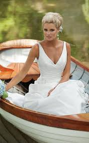 clean wedding dress 20 simple wedding dresses of 2015 bridaltweet wedding