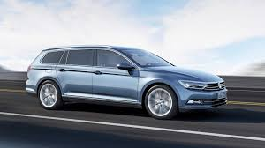 volkswagen suv 2015 2015 volkswagen passat officially revealed