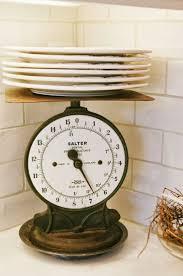 596 best vintage scales images on pinterest vintage scales shawna s glamorous custom kitchen kitchen tour