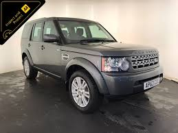burgundy range rover black rims used land rover discovery 4 cars for sale motors co uk